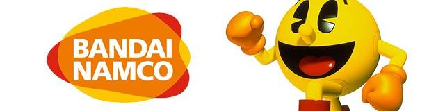 Namco kojarzymy głównie z takich gier jak legendarny Pac Man, jak również klasycznego Tekkena.