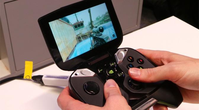 Shield ze stajnie Nvidii jest nowym graczem na rynku, bardzo ciekawym, warto dodać!