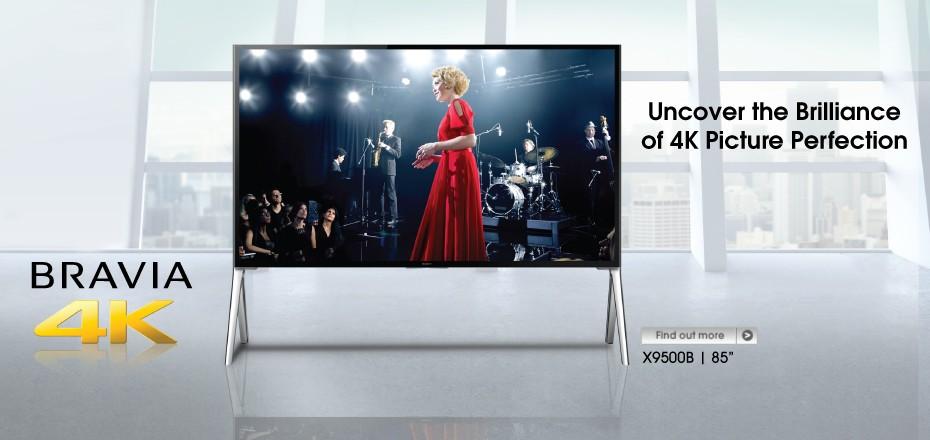 Sony Bravia to rewelacyjne telewizory, ale korporacja zamierza się skupić wpierw na rozwoju marki PlayStation.