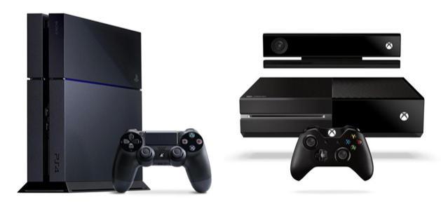 Aktualnie Xbox One oraz PlayStation 4 to najnowsze konsole stacjonarne, które rywalizują między, dzięki czemu rozwijają całą branżę gier wideo.
