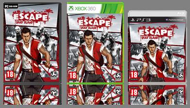 Escape Dead Island w wersji na PlayStation 3, Xboksa 360 oraz PC.
