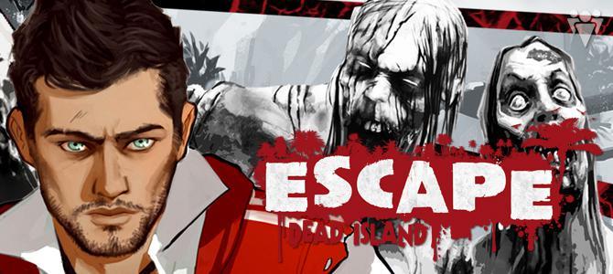 Escape Dead Island to kolejne zaproszenie do upadłego świata zombies. Tym razem na PlayStation 3, Xboksa 360 oraz PC.