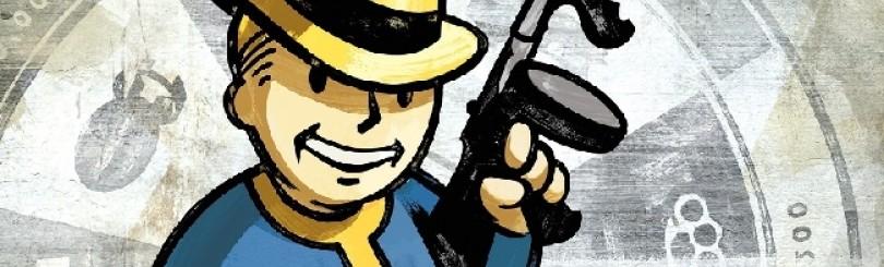 Fallout to marka popularna w branży gier wideo za sprawą klasycznych, pierwszych odsłon serii.