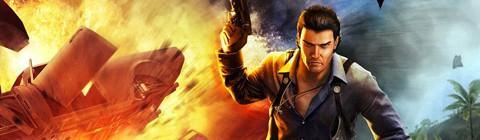 Just Cause to popularna marka z gatunku gier akcji, która trafiła na Xboksa 360, PlayStation 3 oraz PC.
