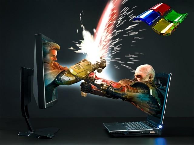 Na rynku znajdują się komputery stacjonarne dla gracze, jak również laptopy, więc każdy powinien znaleźć coś dla siebie.