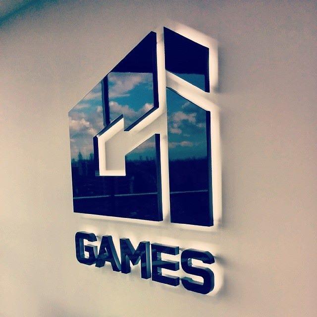 CI Games bierze się ostro do pracy nad tytułami kategorii AAA!