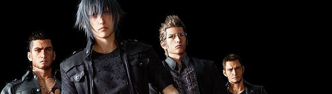 Final Fantasy XV to kolejna odsłona niezwykle popularnej serii na PlayStation 4 oraz Xbox One.