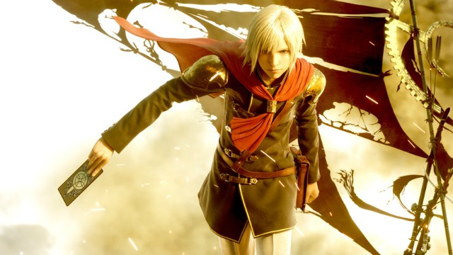 W przyszłym roku Square Enix odda w ręce graczy kolejną grę z uniwersum Final Fantasy!