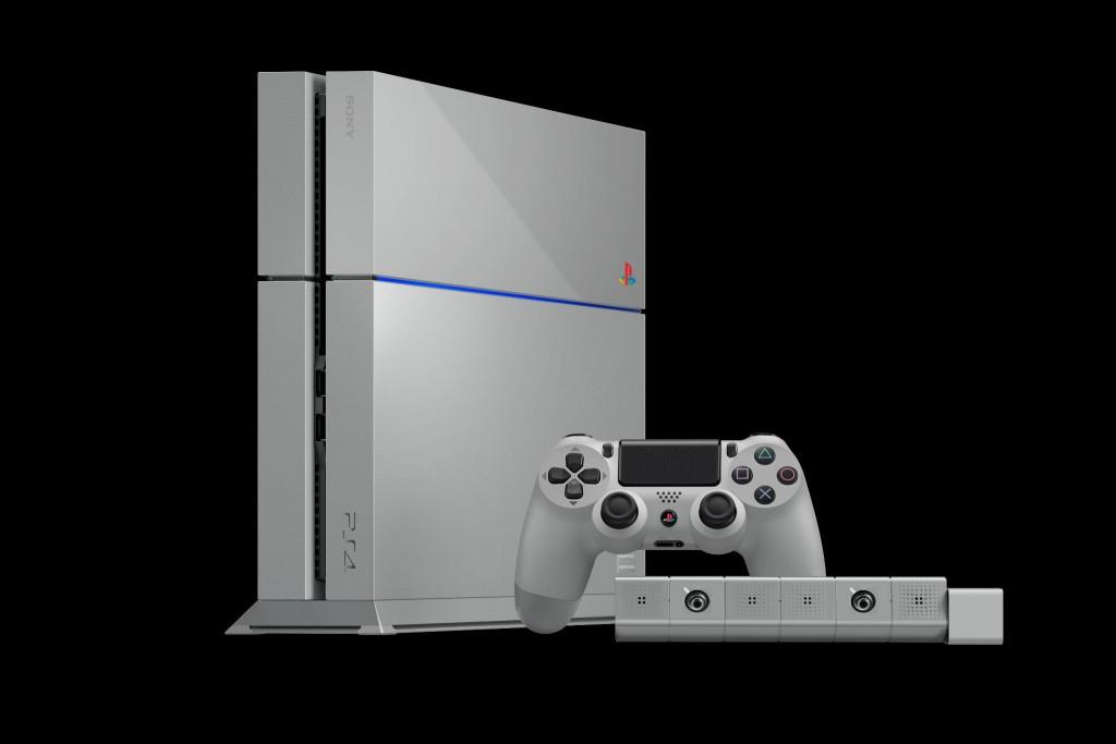 Jeżeli jeszce nie kupiliście PlayStation 4, to powinniście się zainteresować!