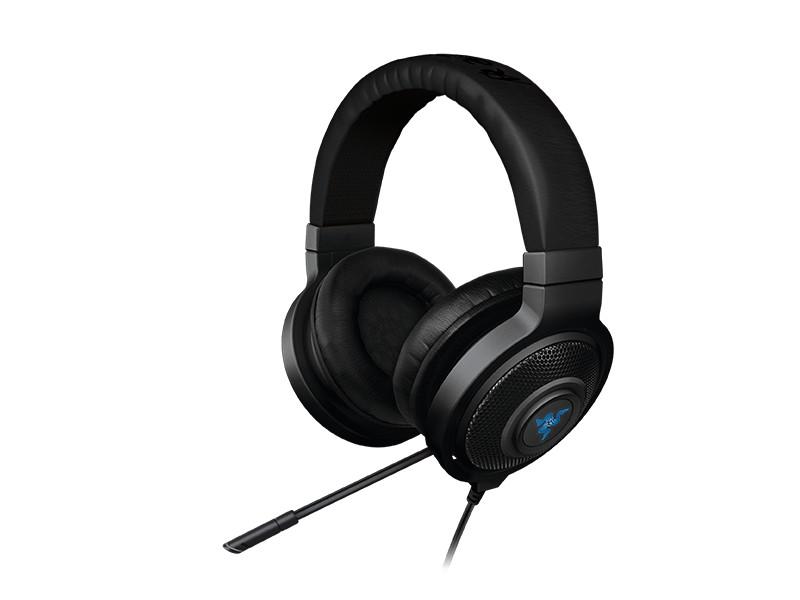Razer Kraken 7.1 - zestaw słuchawkowy z prawdziwego zdarzenia!