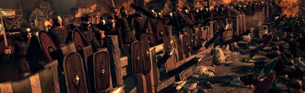 Total War: Attila to gratka dla fanów klasycznych strategii.