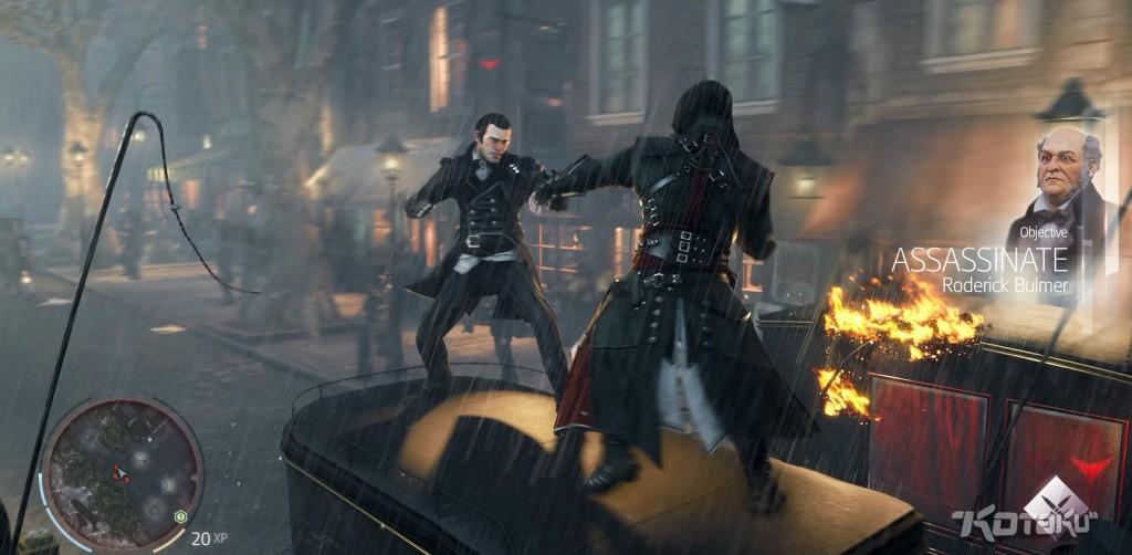 Tego jeszcze nie było w serii Assassin's Creed!