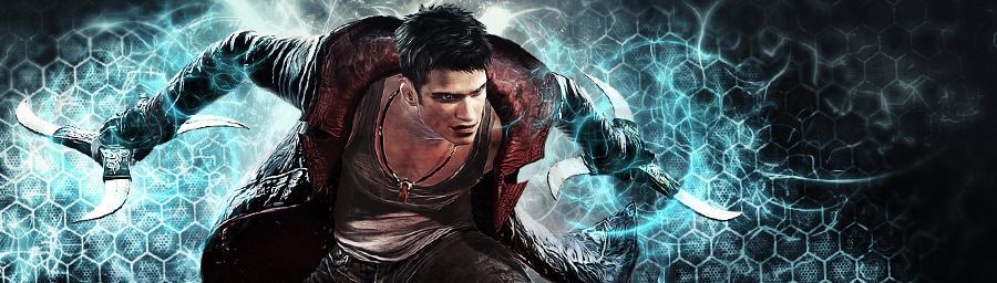 Devil May Cry to bardzo popularny wśród graczy slasher, który pozwala wcielić się w charakterystycznego bohatera!