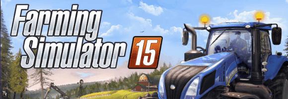 Farming Symulator 15 już dostępny, tylko na PC.