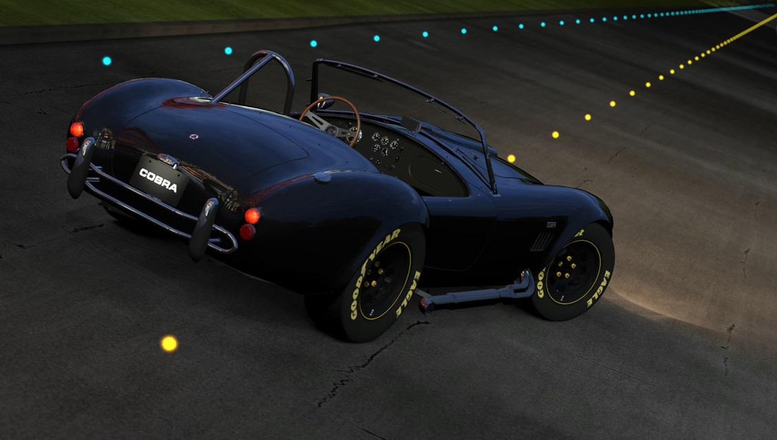 Gran Turismo to wybitnie przygotowywane wyścigi na PlayStation. Właściciele najnowszej konsoli Sony nadal czekają na swoją część!