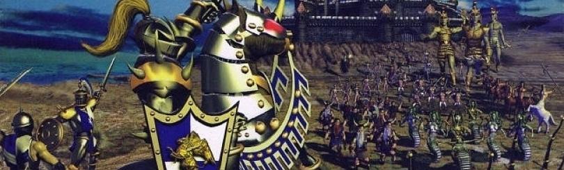 Heroes of Might & Magic III, czyli klasyka w dosłownym tego słowa znaczeniu!