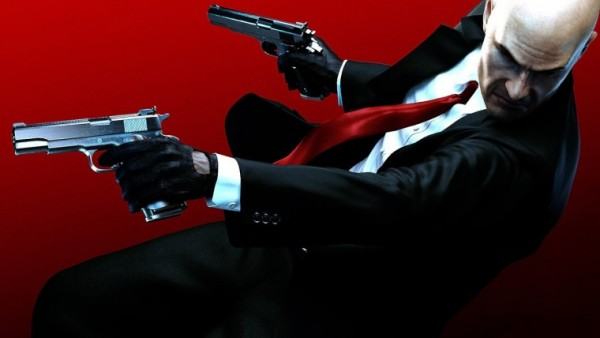 Games with Gold dało dostęp do ostatnich przygód Agenta 47!