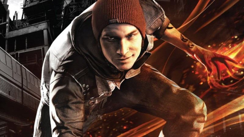 inFamous: Second Son pokazuje moc drzemiącą w PlayStation 4.