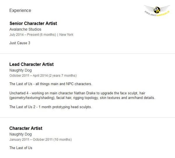 Miejmy nadzieję, że The Last of Us 2 już niedługo zostanie oficjalnie zapowiedziane!