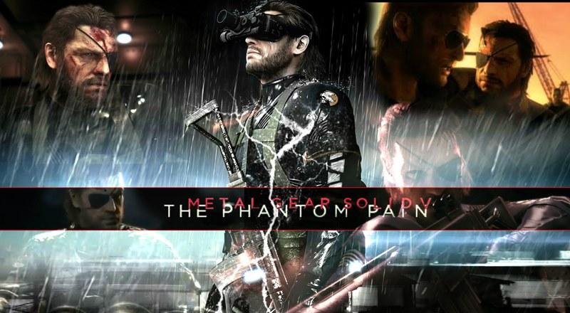 Wszyscy czekamy na Metal Gear Solid V: The Phantom Pain, bowiem będzie to coś wyjątkowego w roku 2015!
