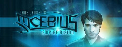 Moebius Empire Rising to oferta dla fanów klasycznych przygodówek!