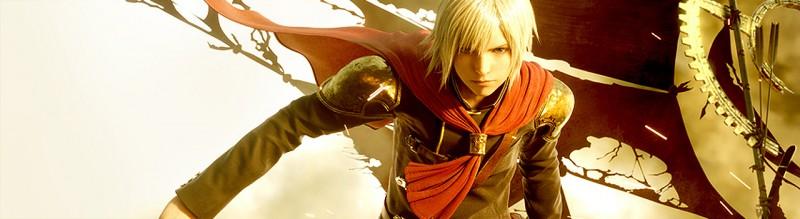Final Fantasy Type-0 HD to odświeżona wersja gry z PSP na PlayStation 4 oraz Xbox One!