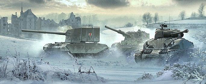 World of Tanks to niezwykle popularna gra z gatunku Free to Play, która pozwala nam wcielić się w rolę czołgisty.
