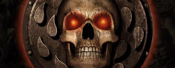 Baldur's Gate to klasyka gatunku RPG...i kropka!