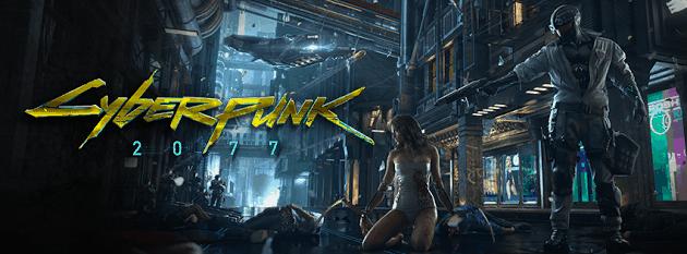 Cyberpunk 2077 to bardzo tajemniczy projekt firmy CD Projekt RED w klimatach science-fiction.