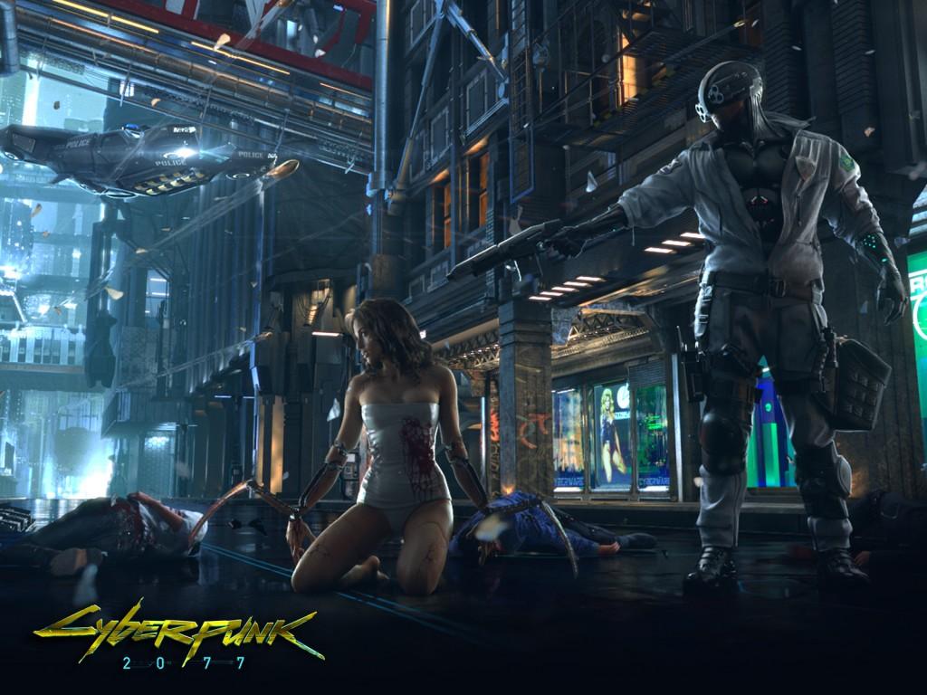 Cybrpunk 2077 to kolejny, po Wiedźmin 3: Dziki Gon, super projekt rodzimego studia CD Projekt RED.