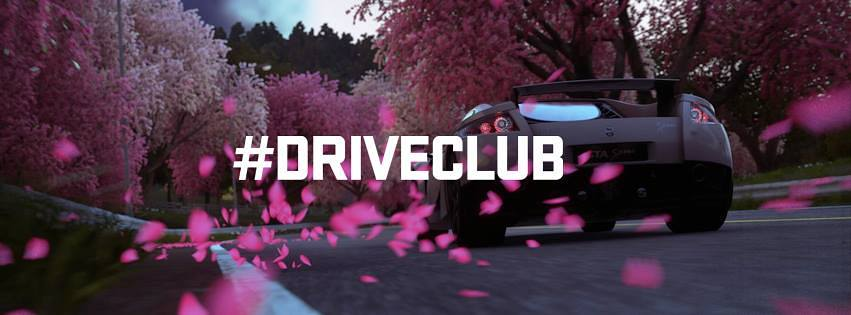 DrivClub wjeżdża do Japonii?