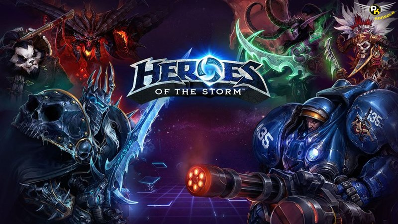 heroes of the storm_pk