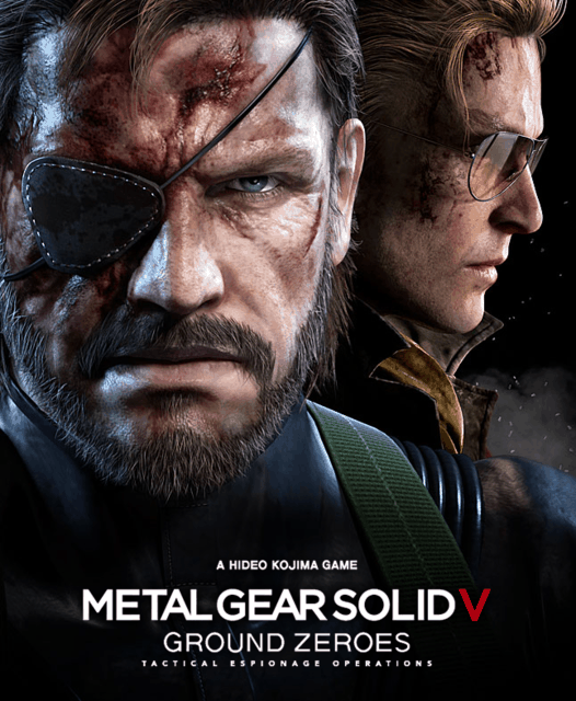 Metal Gear Solid V: Ground Zeroes wreszcie również na PC!