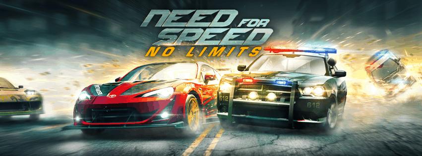 Need for Speed: No Limits, czyli najnowsza odsłona serii na...urządzenia mobilne!