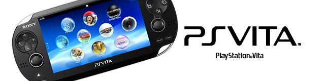 PlayStation Vita to najnowsza konsola przenośna firmy Sony na rynku.