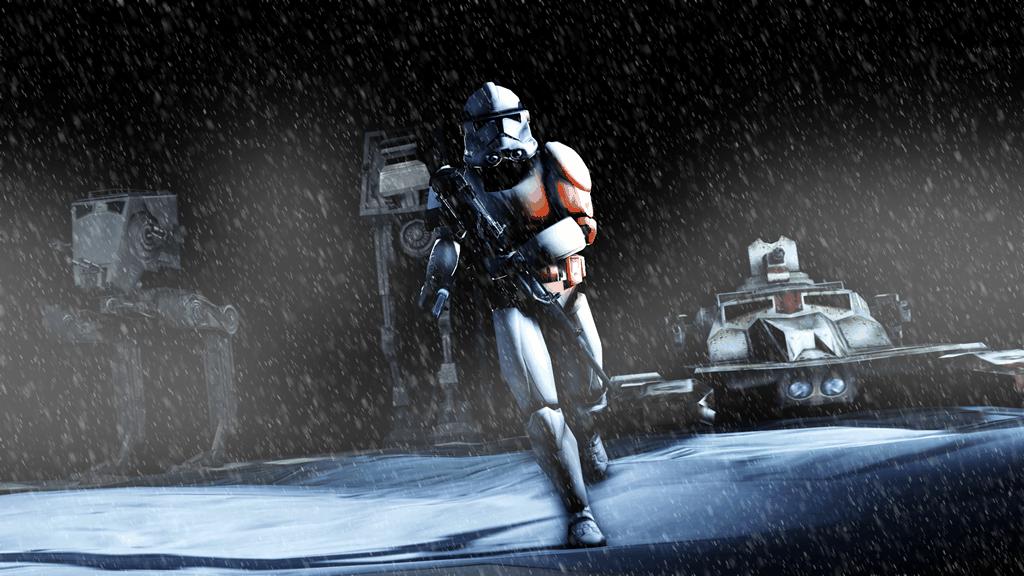 Czego mamy się spodziewać po Star Wars Battlefront (3)?