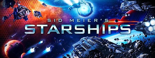 Sid Meier's Starships, czyli nowa marka od twórców Civilization!