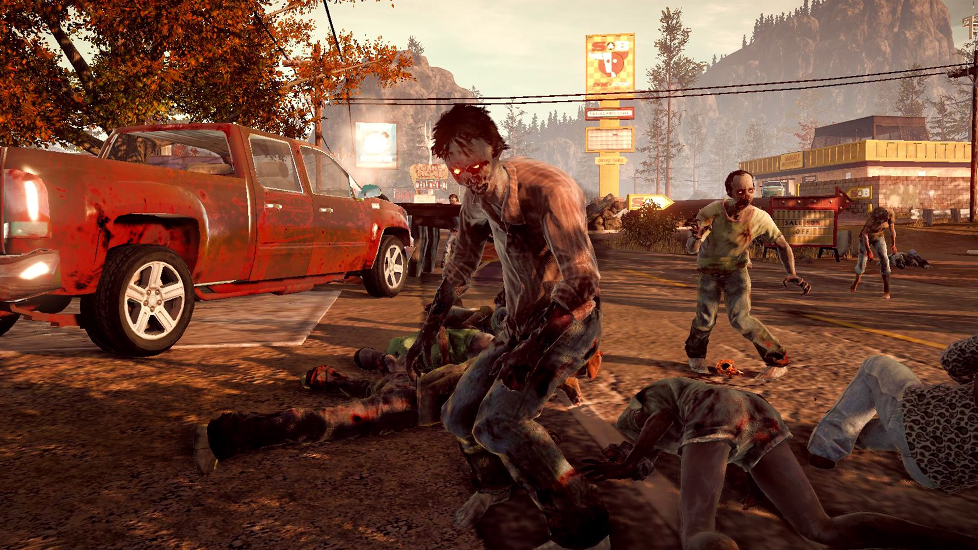 state of decay 11