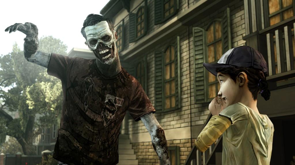 The Walking Dead odniosło niebywały sukces, aktualnie czekamy na kolejny sezon!