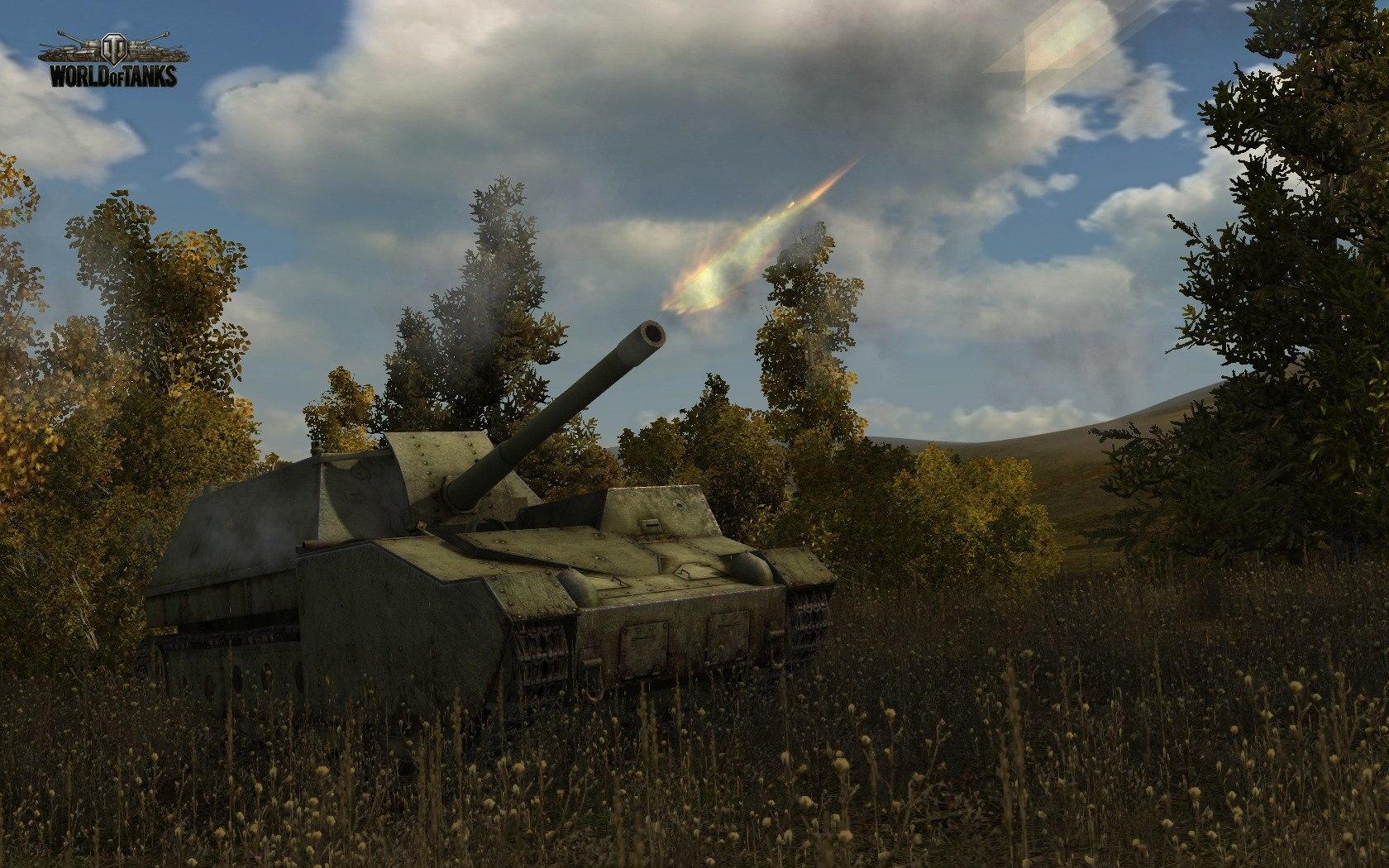 Niszczyciel czołgów czy może czołg lekki?