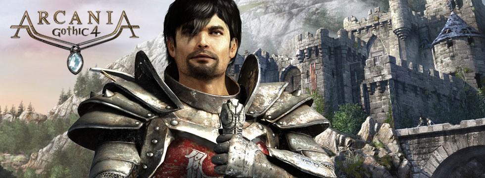 Gracze kochają klasycznego Gothica, czy będą chcieli grać w Arcanię na PlayStation 4?