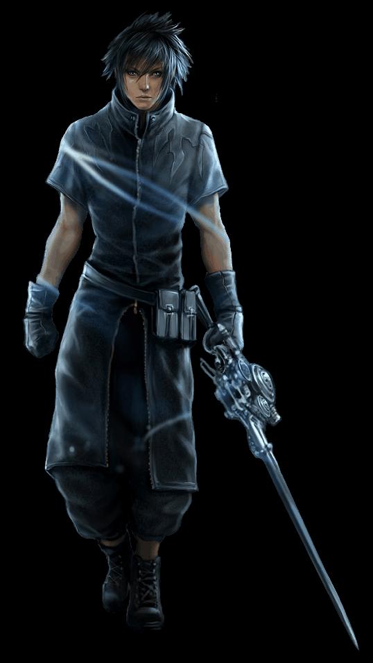 Noctis będzie kolejnym, kochanym przez wszystkich bohaterem Final Fantasy?