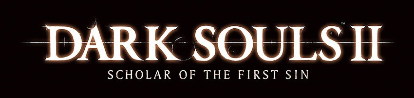 Dark Souls II: Scholar of the First Sin to odświeżona wersja Dark Souls II dedykowana PlayStation 4.