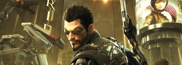 Deus Ex to jedna z najciekawszych marek science fiction w grach wideo.
