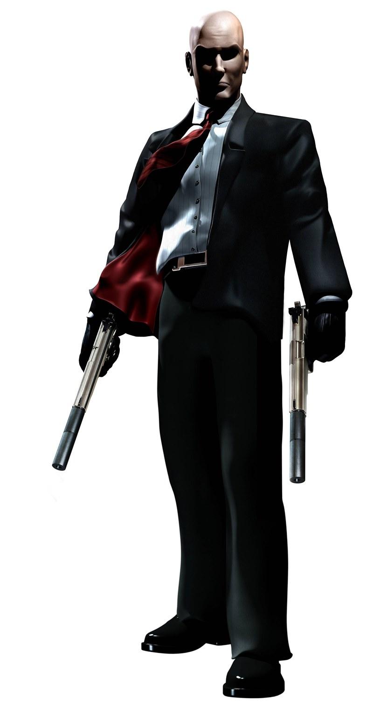 Agent 47 to jedna z najpopularniejszych postaci w branży gier wideo, z pewnością, najbardziej efektownych!