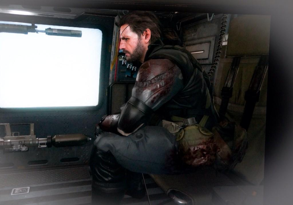 metal gear the phantom pain screen_pk