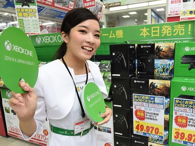Sprzedaż globalna to jedno, ale sprzedaż w Japonii to drugie. Ciekawe jak Xbox One radzić sobie będzie w przyszłości właśnie na tamtejszym rynku?