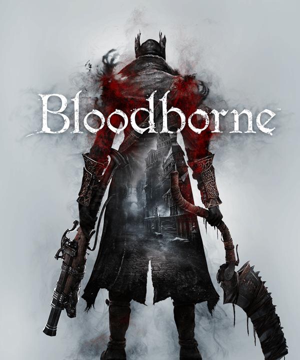 Bloodborne Box Art_pk