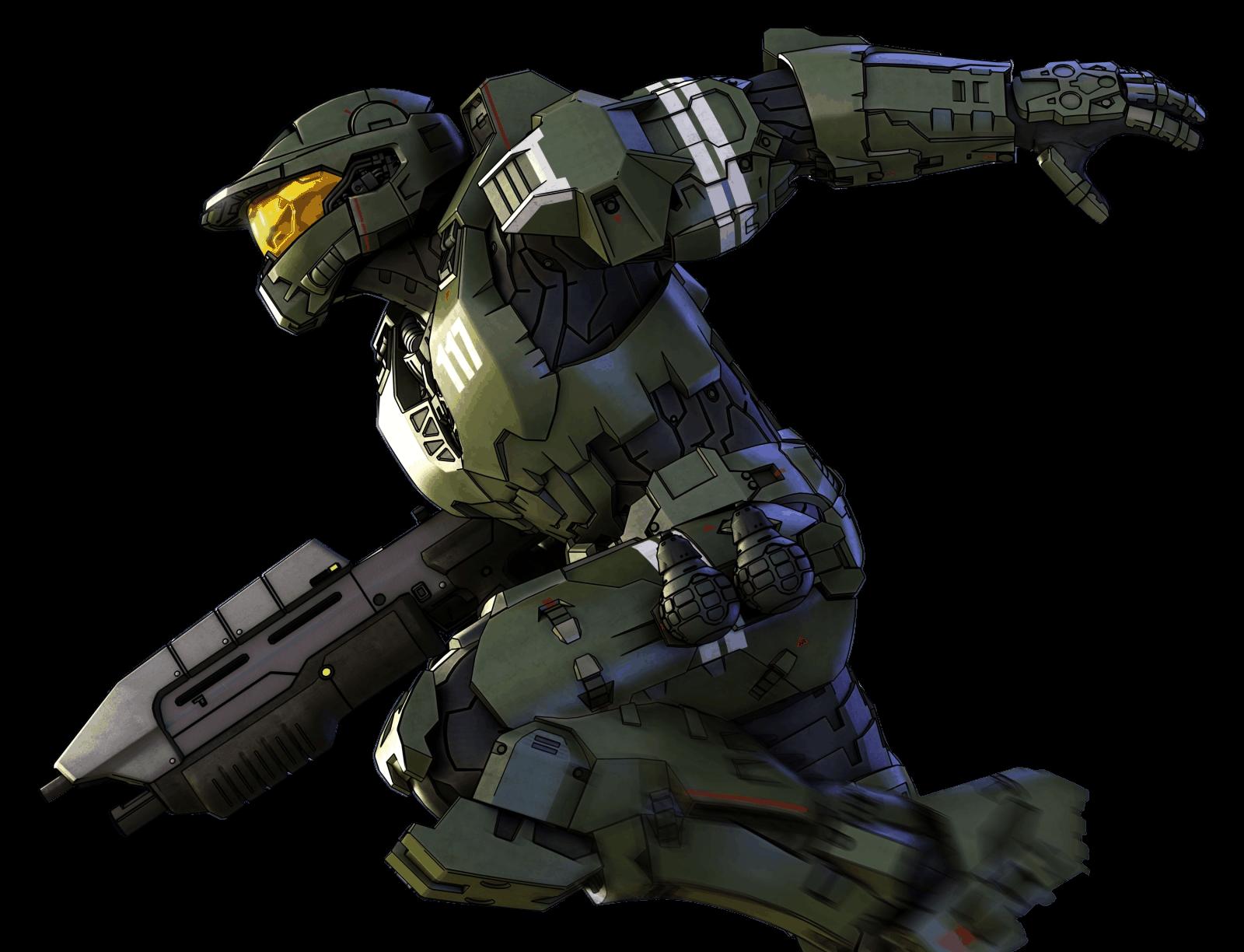 Halo_Legends_Spartan png