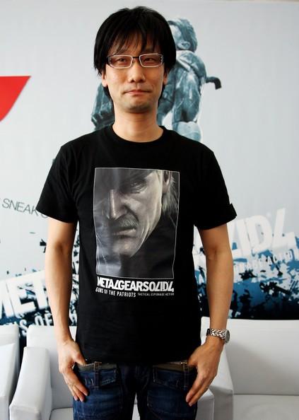 Czy to możliwe, że mistrz Hideo Kojima odejdzie na emeryturę?